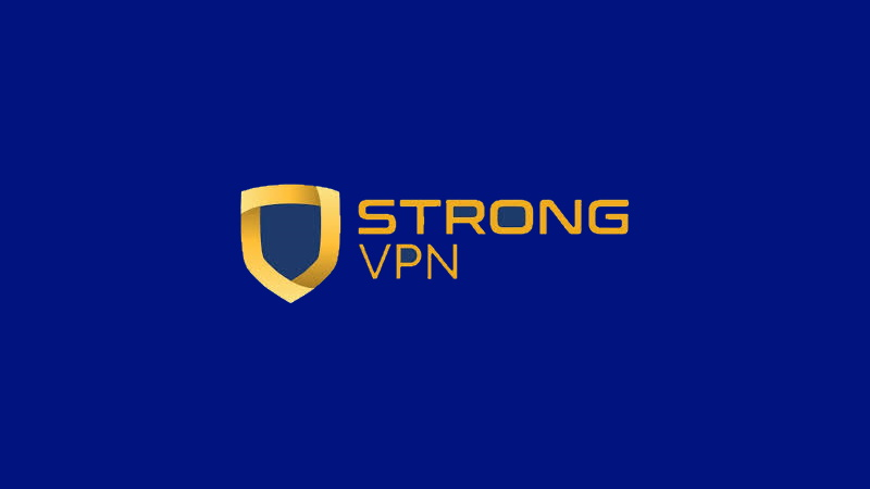 Strong VPN UK Review